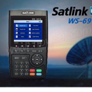 SATLINK WS-6916 DVB-S2