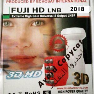 конвертер-FUJI-HD 4 выход